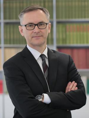 Dr. Georg Kalhammer