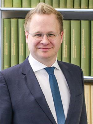 Dr. Jörg-Thomas Binder